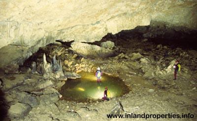 Cueva del Gato Ronda Waterfalls