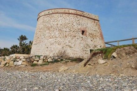 marbella torre lance de las canas