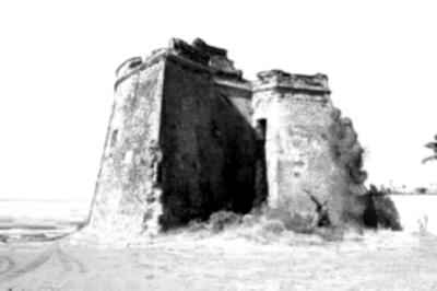 marbella unrestored torre lance de las canas
