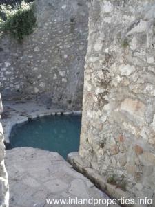 periana baños de vilo