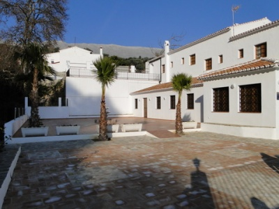 periana baños de vilo after renovation