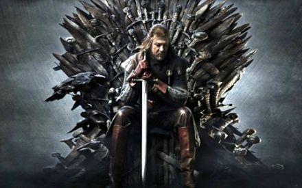 Game of Thrones in Osuna Sevilla Spain