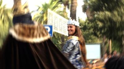 Isabel I of Castilla