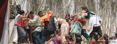 tolox las mozas festival 2014 inland properties