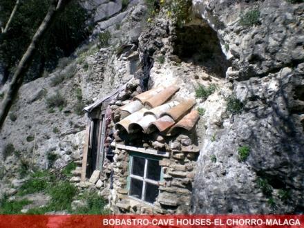 bobastro chorro caminito del rey cave houses