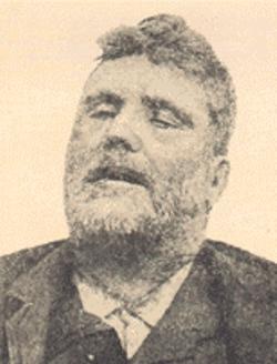"""Luis Muñoz García """"El bizco de el borge"""""""