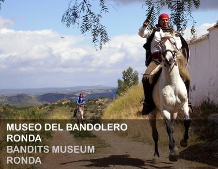 Museo del Bandolero - Bandits Museum Ronda