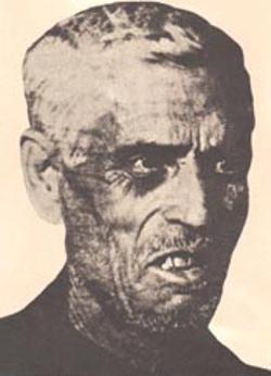 "Juan Mingolla ""Pasos Largos"""