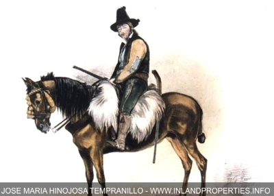 "Jose Maria Hinojosa ""Tempranillo"""